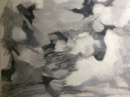 Roni Ramos Drawing