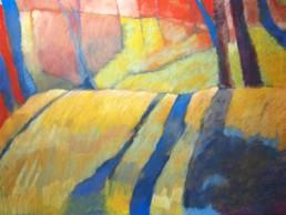 Roni Sherman Ramos Pastel
