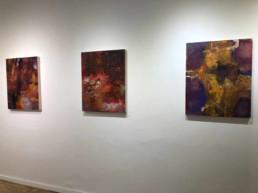 Atlantic Galery NYC: Shape of Color Exhibition